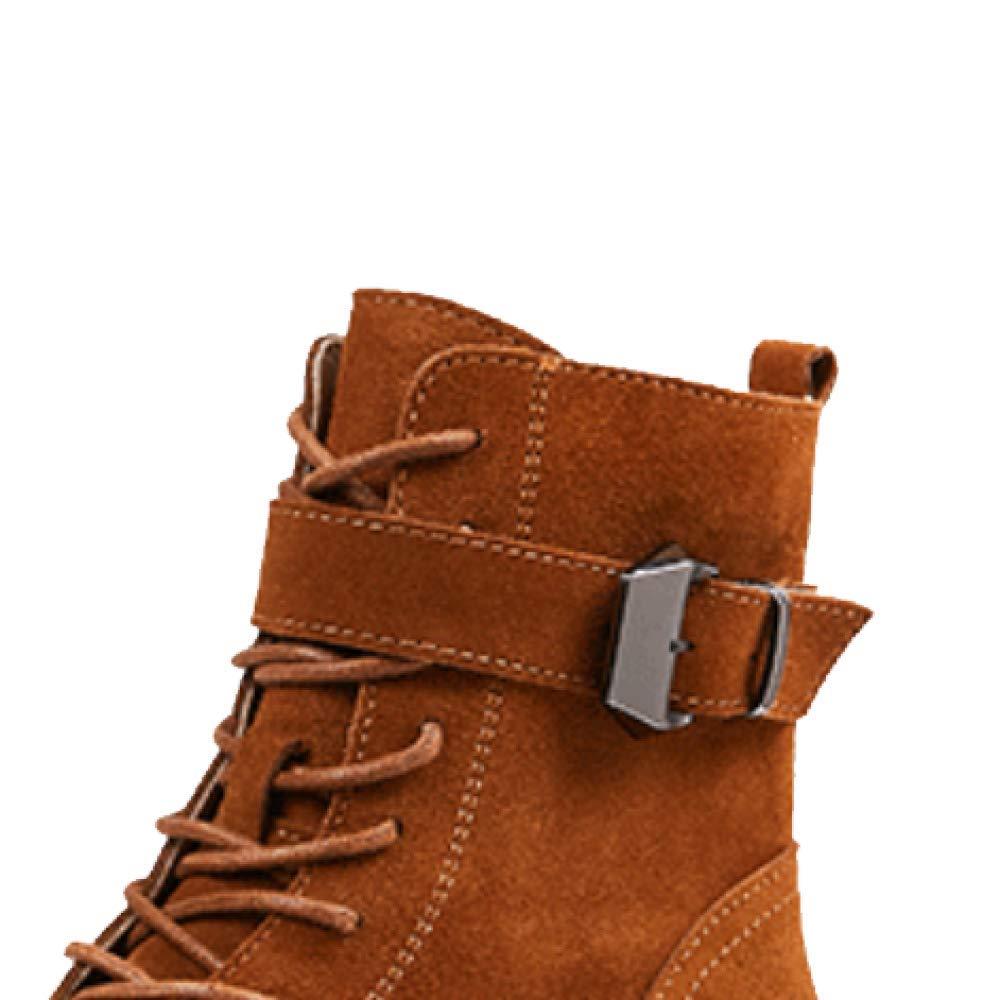 Martin Stiefel Westernstiefel Riemen Chelsea Stiefel Gürtelschnalle Nackten Stiefeln Stiefeln Stiefeln c8f213