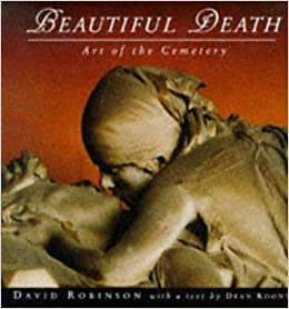 beautiful death the art of the cemetery penguin studio books