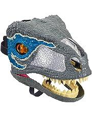 Jurassic World Máscara Interactiva de Raptor