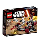 Lego Galactic Empire Battle Pack, Multi Color