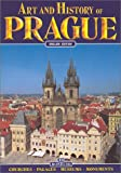Art and History of Prague, Bonechi Staff, 888029556X