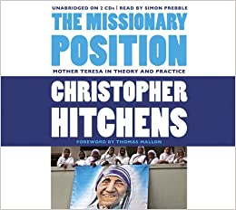 The missionary position mother