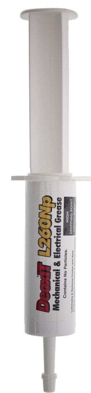DeoxIT L260 Grease L260Np, (Formerly L260-N2C) - L260-N50G Caig Laboratories
