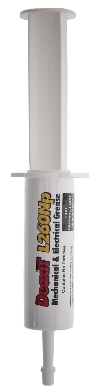 DeoxIT L260 Grease L260Np, (Formerly L260-N2C) - L260-N50G