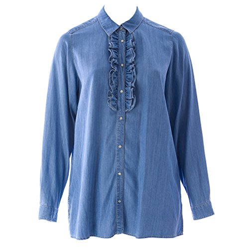 marina-rinaldi-womens-bardana-denim-blouse-22w-31-light-wash