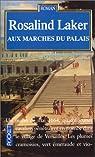 Aux marches du palais par Laker