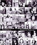 American Portraits 1910-2001: New World - American Portraits 1910 - 2001 (Photography)