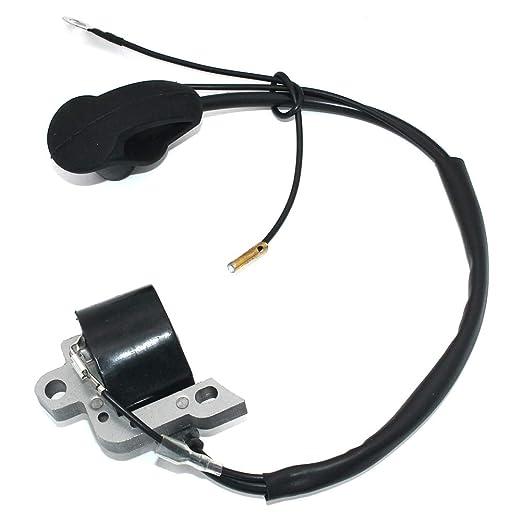 P SeekPro Bobina de Encendido para STIHL FS400 FS450 FS480 ...