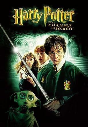 Harry Potter et la Chambre des secrets (Version française): Vf