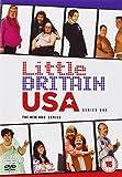 Little Britain USA [Region2] [UK Import]