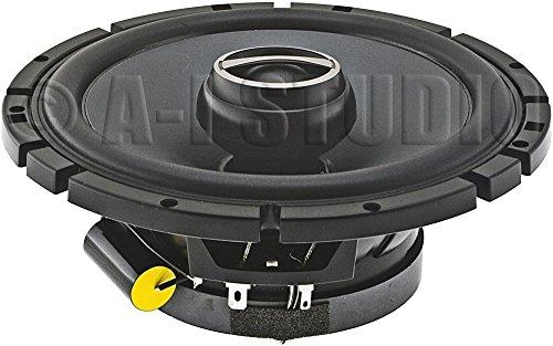 Alpine SPS610 / SPS-610 / SPS-610 6.25, 230W, 2 Way Speakers