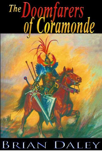 The Doomfarers of Coramonde by [Daley, Brian]