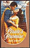 Pirate's Promise, Ann Cockcroft, 0671530186