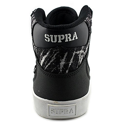 Supra Vaider Black Womens Trainers - SW28032