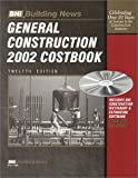General Construction Costbook 2002, , 1557013829