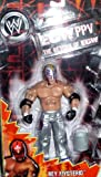 WWE Classic Superstars Series 13 Bret Hart Action figures
