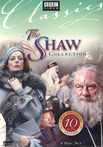 The Shaw Collection Boxed Set (10th Anniversary Edition) ()
