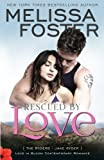 Rescued by Love (The Ryders) (Volume 4)