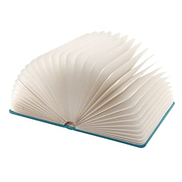 IPRO 4 Colors Lumio-Style LED Folding Book Lamp Travel Book ...