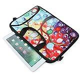"""AUPET 13-13.3"""" Shoulder Bag with Adjustable Strap"""