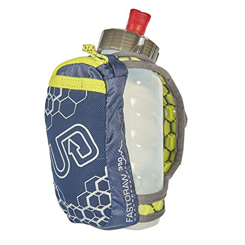 Ultimate Direction FastDraw 350, Midnight, 350ml (Direction Water Bottle Ultimate)