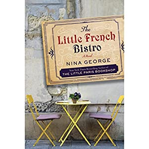 The Little French Bistro Audiobook