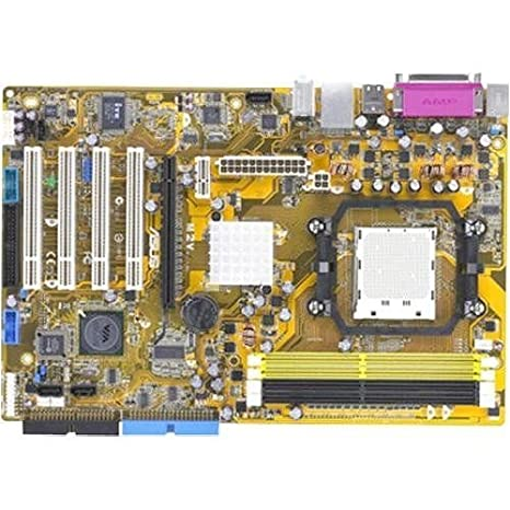 Amazon.com: ASUS K8 M890 AM2 AMD 580 x DDR2 – 800 ATX Placa ...