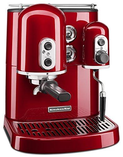 Kitchenaid Pro Line Series Espresso Maker With Dual