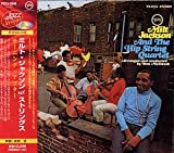 Milt Jackson & Hip String Quartet