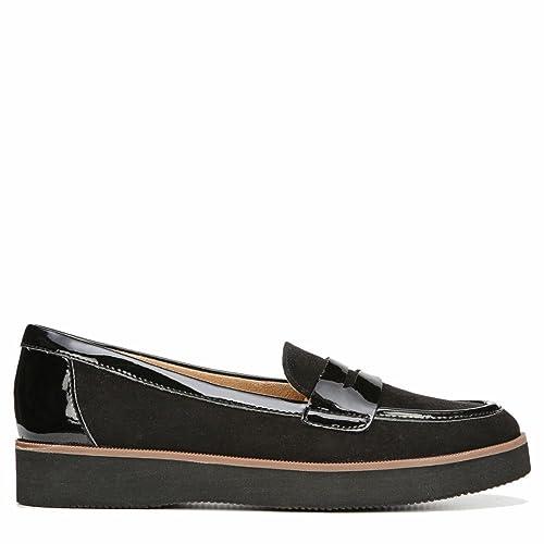 8039871095a Naturalizer Zoren Penny Loafer Black (11 M)  Amazon.ca  Shoes   Handbags