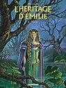 L'Héritage d'Emilie, tome 2 : Maeve par Magnin