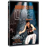 CLEGG;JOHNNY/SAVUKA LIVE! AND MORE...