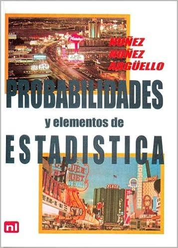 Elementos de Probabilidad y Estadistica