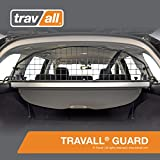SUBARU Outback LEGACY Tourer Pet Barrier (2009-2014) Original Travall Guard TDG1182