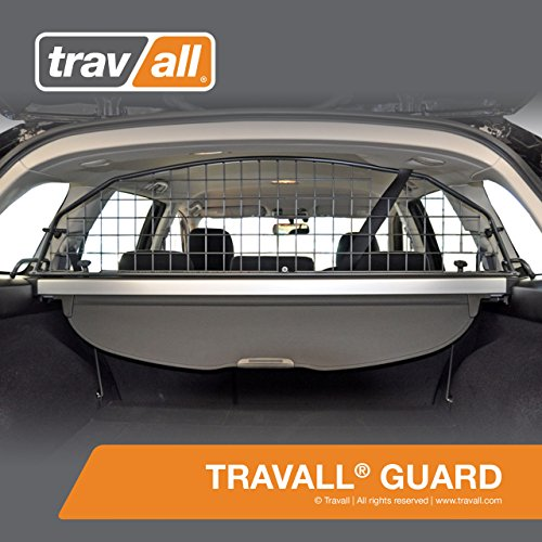SUBARU Outback LEGACY Tourer Pet Barrier (2009-2014) Original Travall Guard TDG1182 by Travall