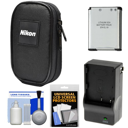 Nikon Coolpix Digital Carrying Accessory