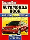 Automobile Book 1999, Consumer Guide Editors, 0451194527