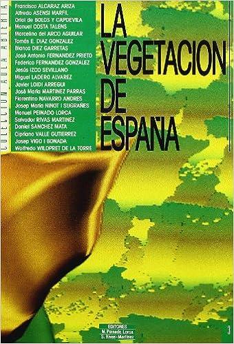 La vegetacion de España: Amazon.es: Varios: Libros
