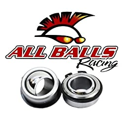 All Balls Swingarm Bearings for Harley Davidson 2000-13 Softail models