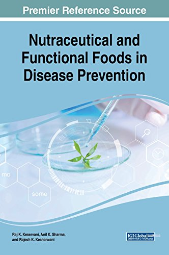 Nutraceutical and Functional Foods in Disease Prevention (Advances in Human Services and Public Health)