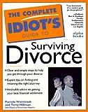 Surviving Divorce, Pamela Weintraub and Terry Hillman, 0028611012