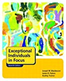 img - for Exceptional Individuals in Focus (7th Edition) book / textbook / text book