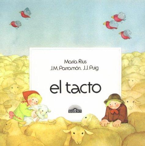 El Tacto (Five Sense Series) (Spanish Edition)