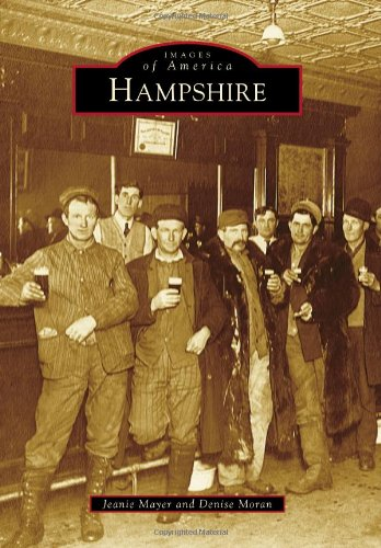 Hampshire (Images of America)