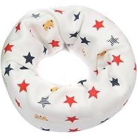 TININNA Bufanda de cuello de bebé Niños pañuelo