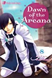 Dawn of the Arcana, Vol. 8, Rei Toma, 1421543141