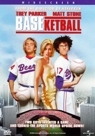 DVD : Baseketball (Widescreen)