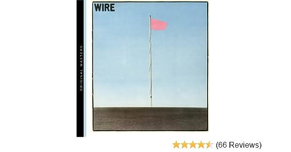 WIRE - Pink Flag - Amazon.com Music