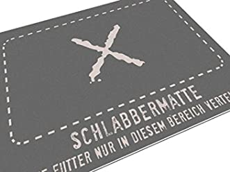 Schnunkes Napfunterlage Fleximatte S12 450 x 350 mm