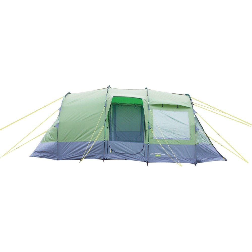 Yellowstone Lunar 4 Tent - Multi-Colour Amazon.co.uk Sports u0026 Outdoors  sc 1 st  Amazon UK & Yellowstone Lunar 4 Tent - Multi-Colour: Amazon.co.uk: Sports ...